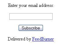 Mail par defaut